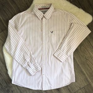 American Eagle Outfitters Vintage Button Down Top